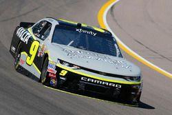 William Byron, JR Motorsports, Chevrolet