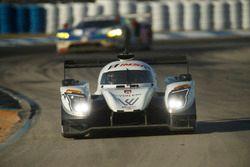№52 PR1 Mathiasen Motorsports Gibson Ligier JS P217: Том Кимбер-Смит, Майк Гуаш, Хосе Гутьеррес