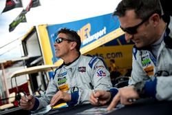 #14 3GT Racing, Lexus RCF GT3: Scott Pruett, Ian James