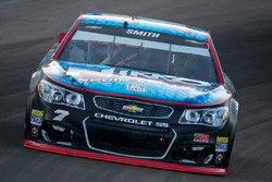 Regan Smith, Tommy Baldwin Racing, Chevrolet