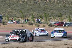 Pedro Gentile, JP Racing Chevrolet, Martin Ponte, GT Racing Dodge, Gabriel Ponce de Leon, Ponce de L