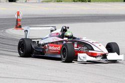 Marcel Maurer, Tatuus-Renault E2, Autersa Racing