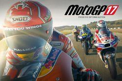Screenshot MotoGP 17