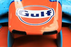 #34 Tockwith Motorsports Ligier JS P217 Gibson detail