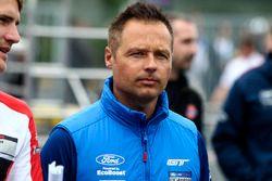 Энди Приоль, Chip Ganassi Racing