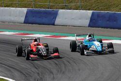Макс Фьютрелл, Tech 1 Racing и Макс Дефурни, R-ace GP