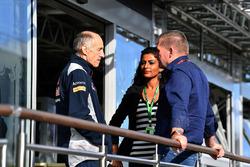 Franz Tost, Scuderia Toro Rosso STR12 ve Jos Verstappen