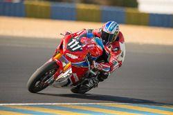 #111 Honda: Julien da Costa