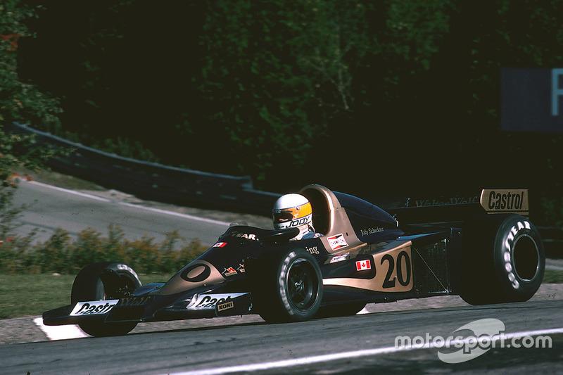 Wolf WR1 (1977-1978)