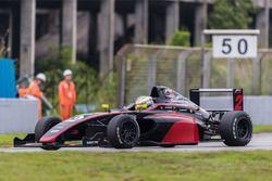 Formula 4 Racecar