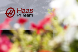 Логотип Haas F1