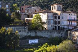 Corsica atmosphere