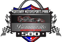 Logo de Gateway Motorsports Park 500