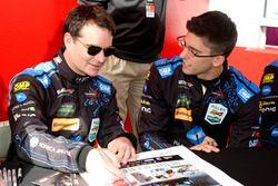 Ricky Taylor, Jeff Gordon, Wayne Taylor Racing