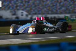 #26 BAR1 Motorsports Oreca FLM09: Adam Merzon, Johnny Mowlem, Tom Papadopoulos, Trent Hindman, David