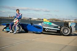 Victor Cruz e Antonio Félix Da Costa, Andretti Formula E