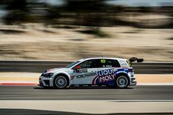 Giacomo Altoè, Liqui Moly Team Engstler, Volkswagen Golf GTI TCR