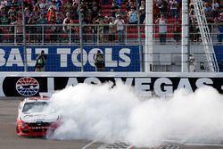 Il vincitore della garaJoey Logano, Team Penske Ford