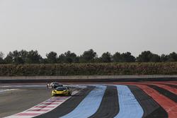 #60 Raton Racing, Lamborghini Huracan GT3: Andrea Amici, Dennis Marcel Galindo Lind, Stefano Costantini