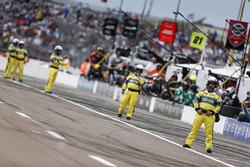 Indycar hakemleri