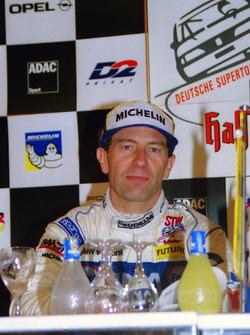 Johnny Cecooto, BMW Team Schnitzer