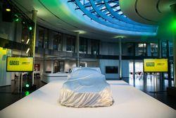 Mercedes AMG GT3, HTP Motorsport