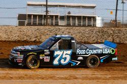 Caleb Holman, Henderson Motorsports Chevrolet