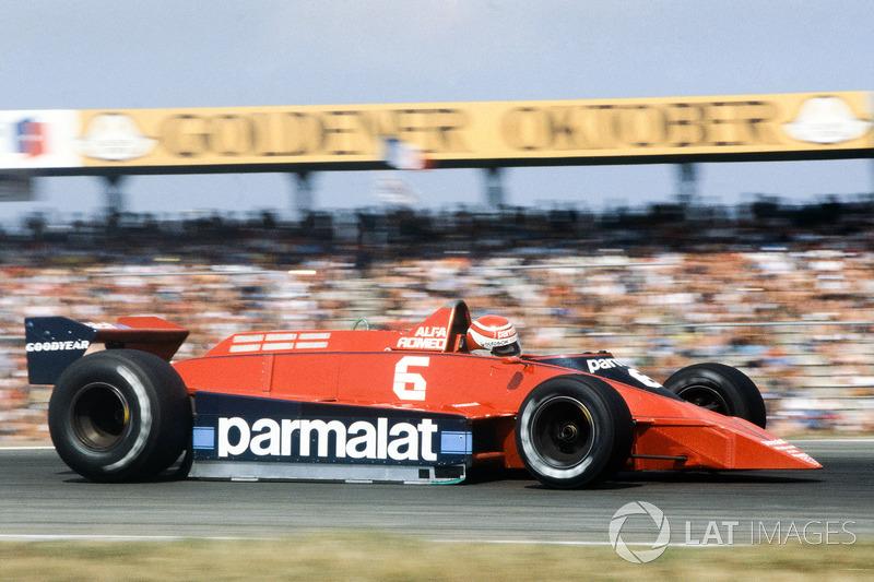 1979 - Brabham BT48