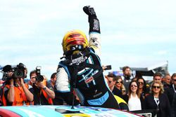 1. Tom Ingram, Speedworks Motorsport Toyota Avensis