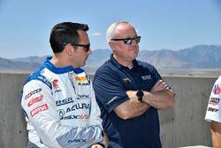 Ryan Eversley, RealTime Racing, Peter Cunningham