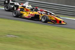 小暮卓史(B-Max Racing Team)vs 山本尚貴(TEAM 無限)