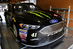Technische Inspektion: Kurt Busch, Stewart-Haas Racing, Ford
