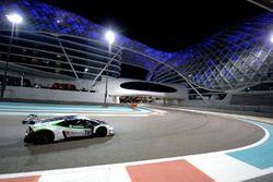 #78 Barwell Motorsport Lamborghini Huracan GT3: Miguel Ramos, Filipe Barreiros, Francisco Guedes, Ma