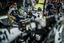 Пела Рене, Husqvarna Factory Racing