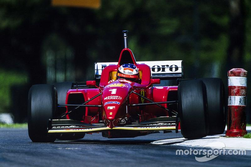 1996 : Ferrari 310