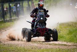 #275 E-ATV: Jose Luis Espinosa