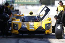 Rubens Barrichello testa em Sebring
