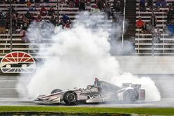 Will Power, Team Penske Team Penske Chevrolet celebra