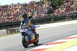Alex Márquez, Marc VDS race