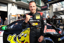 Pole-Position für Lance David Arnold, Haribo Racing, Mercedes-AMG GT3