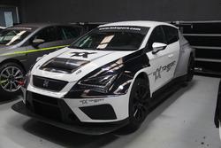 Seat Leon TCR 2017, Toksport WRT