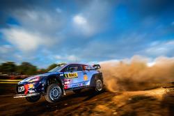 Андреас Міккельсен, Андерс Егер, Hyundai i20 WRC, Hyundai Motorsport