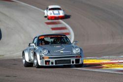 Eric Zuccatti, Porsche 930
