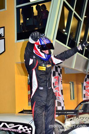 Shane Lewis, MGM Motorsports