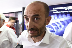 Claudio Domenicali, PDG de Ducati