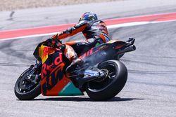 Motorschaden: Pol Espargaro, Red Bull KTM Factory Racing