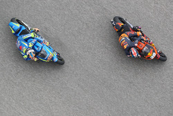 Alex Rins, Team Suzuki MotoGP, Bradley Smith, Red Bull KTM Factory Racing