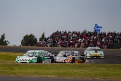 Agustin Canapino, Jet Racing Chevrolet, Facundo Ardusso, Renault Sport Torino, Gaston Mazzacane, Coi
