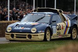 Pat Doran Ford RS200