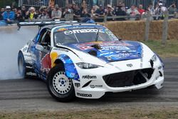 Mazda RX-5 Mike Whiddett